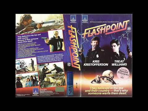The Gems - Flashpoint (AOR Soundtrack Rarity)