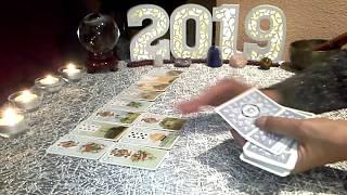CANCER  PREDICCIONES  2019 ( Tarot-Horóscopos )