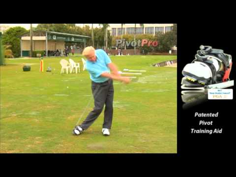 Golf Tips: Secret Power Move - Drive 300+ Yards - Jim McLean