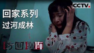 《方圆剧阵》 20201230 回家系列剧·过河成林(上集)| CCTV社会与法 - YouTube