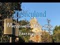 Matterhorn Bobsleds [Disneyland]