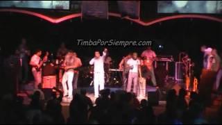 Combinacion de la Habana - La semana que viene (en vivo festival de la timba 2011)