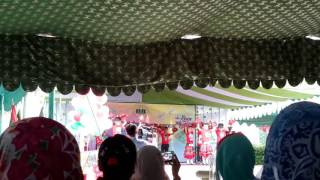 Stand up for the Champion (Aps Src performance)