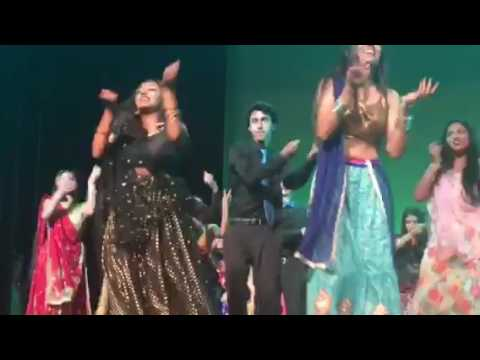 South Asian Cultural Show 2017