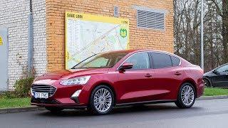 Ford Focus 2018 - Motors24.ee proovisõi