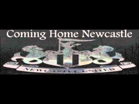 Coming Home Newcastle-Tribute to Ronnie Lambert by Paul Martin featuring Steve Wraith