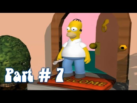 The Simpsons Hit & Run - OfficialZelel