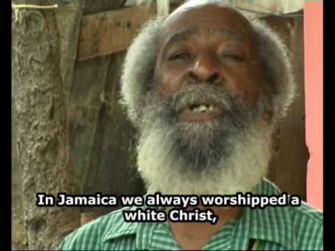 the history of rastafari