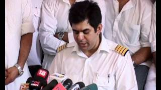 Air India pilots strike  by www.stuff2india.com(free samples in india)