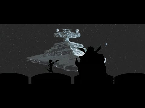 Download Timon and Pumbaa Interrupt 1 The Empire Strikes Back
