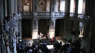W.A.Mozart - String Quartet n.21 K.575 - 2.mov