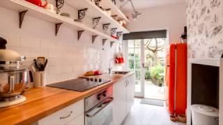 11+ Genius Small-Kitchen Decorating Ideas