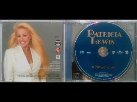 Patricia Lewis - Give me back my love
