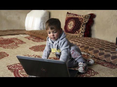 الطفل ترامب الأفغاني يطلب اللجوء بسبب اسمه  - نشر قبل 3 ساعة