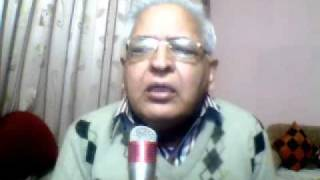 Nain hamaare saanjh sakaare - Andaata - DoctorKC