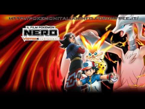 Trailer DVD ITA Pokémon Nero – Victini e Reshiram dal 20 Giugno