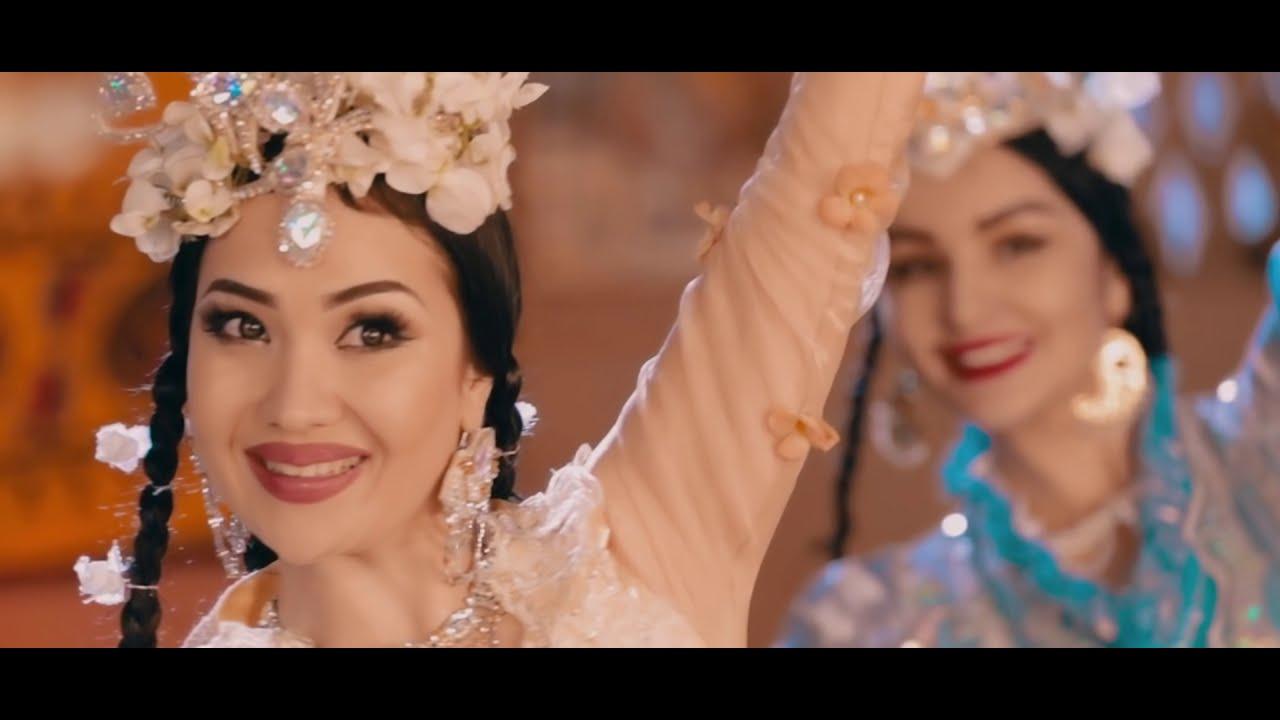 Jasurbek Jabborov - Shahnozalar | Жасурбек Жабборов - Шахнозалар