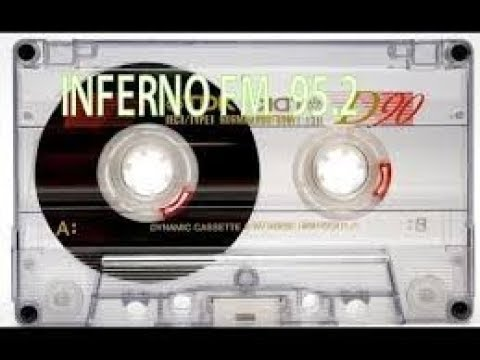 Inferno FM 952 House & Garage Side A