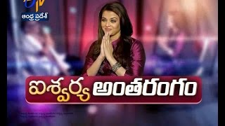 ETV Exclusive Interview With Aishwarya Rai Bachchan