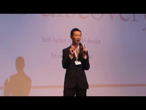 "The Greatest ""Barrier"" | Mark Wang | TEDxChadwickSchool"