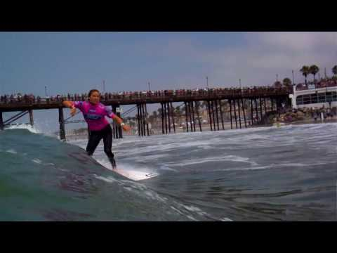 2016 Paul Mitchell Supergirl Pro TV Show | Champion - Coco Ho