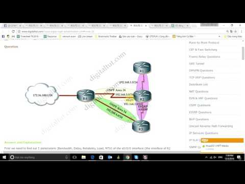 ccnp-route-review-exam