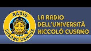 28/01/2021- RADIO CUSANO CAMPUS - AISM, Giornata Nazionale dei Lasciti Testamentari