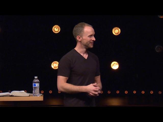 It's Not a Corporate Ladder | Eric Johnson | Bethel Church