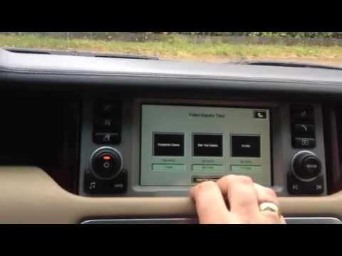 Range Rover L322 2005 Self Test Doovi
