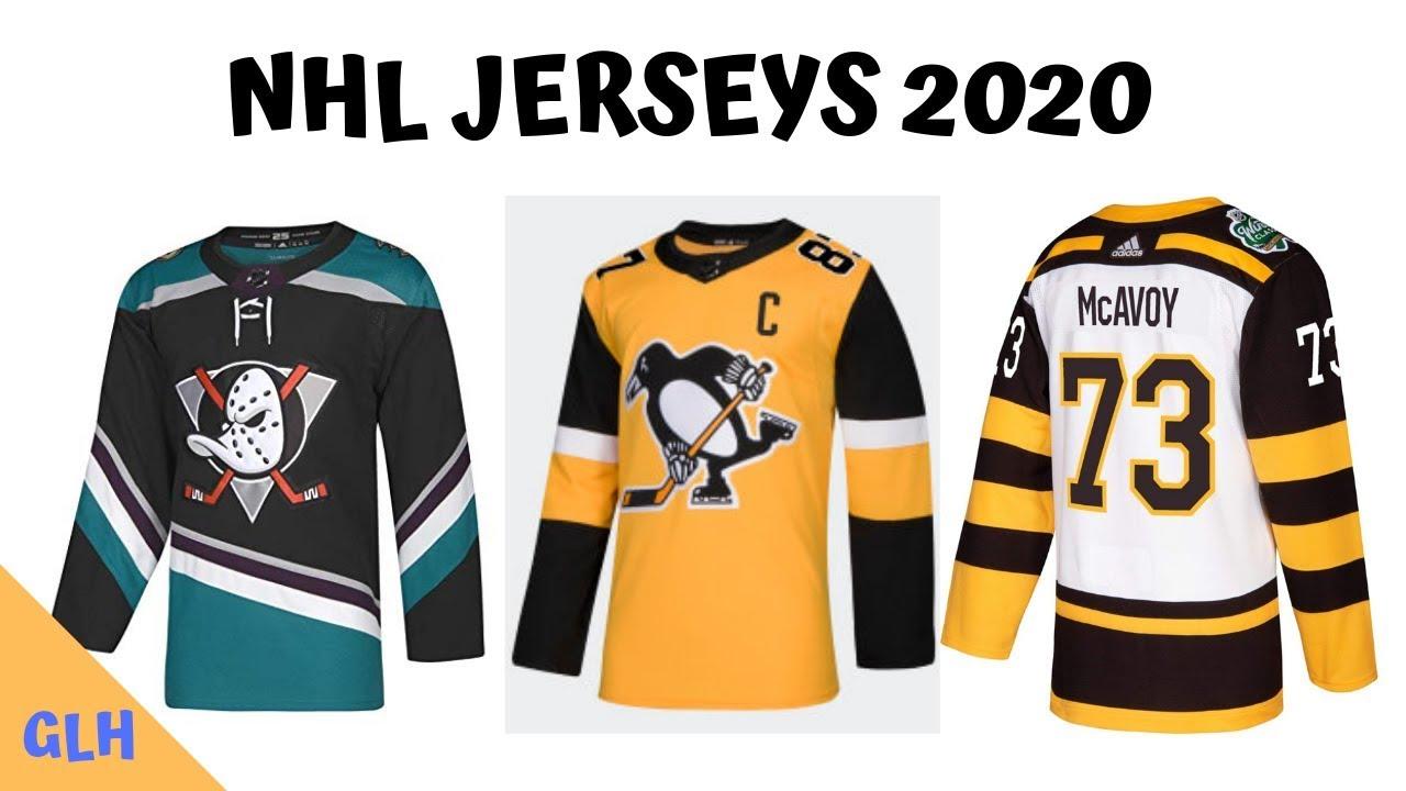 who sponsors nhl jerseys