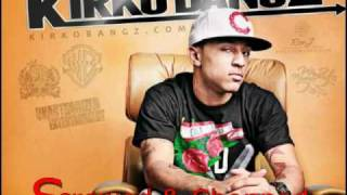What Yo Name Iz Screwed & Chopped -Kirko Bangz