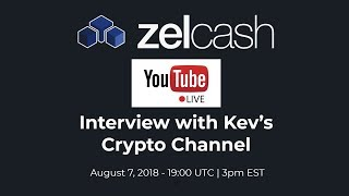 A Chat with ZelCash Founder Miles Manley & Advisor Daniel