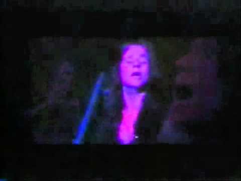Janis Joplin - A Woman Left Lonely Letra & Tradução by Jottaelle.wmv