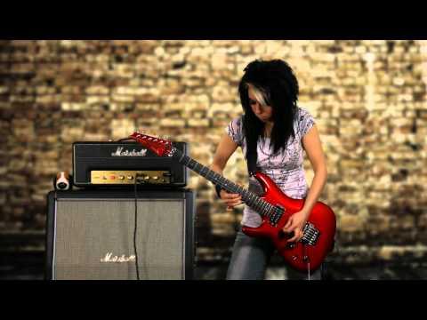 Guns n Roses November Rain Slash solo (cover by DeeDee Nyx)