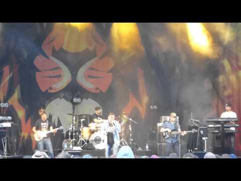 "Dub Incorporation - ""Partout dans ce monde"" Tribute to Palestine live at Ruhr Reggae Summer"