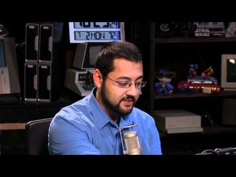 Tech News Today 534: Look Before You Leap Second