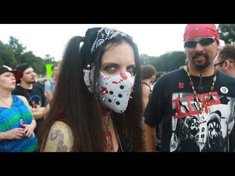 A deeper look into the surreal world of the American Juggalo
