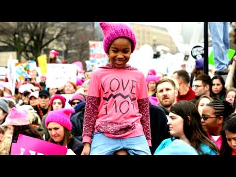 Protect Our Youth -- Andra Day And Common Stand Up For Something