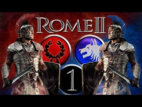 rome total war campaign scipii - photo#17