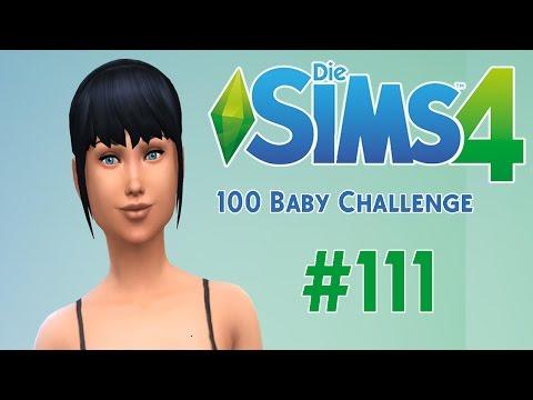 #111 Sims 4 100 Baby Challenge - Samen der Liebe