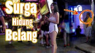 Realitas Dunia Malam di Thailand [PATTAYA]