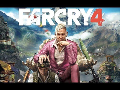 Far Cry 4 Guia Español PS3 - Parte 1