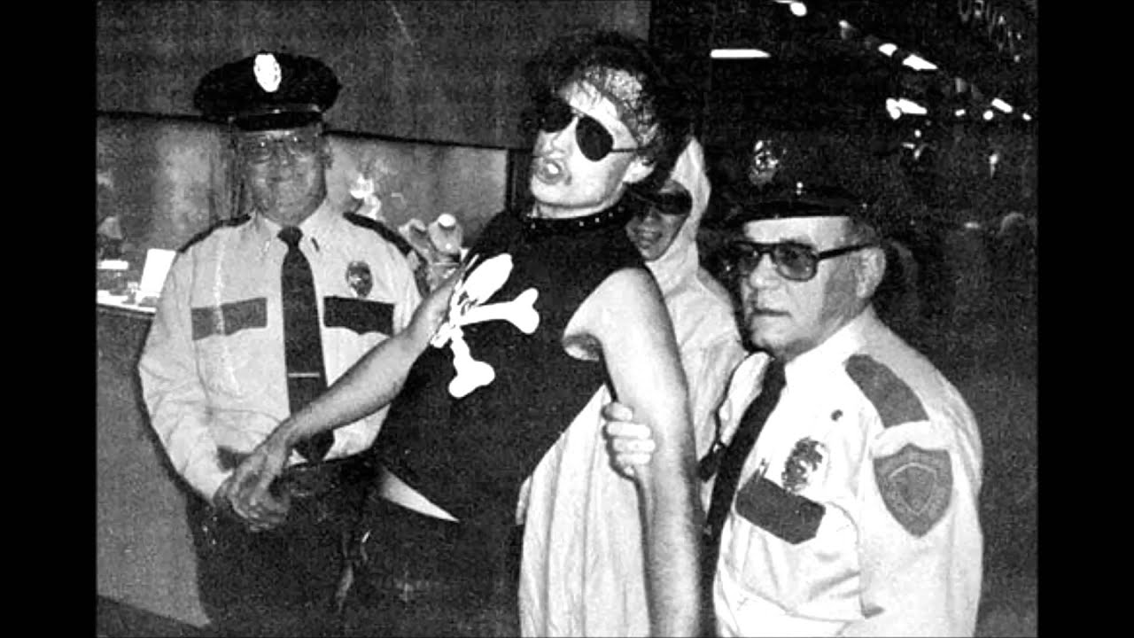 Gg Allin No Rules Youtube