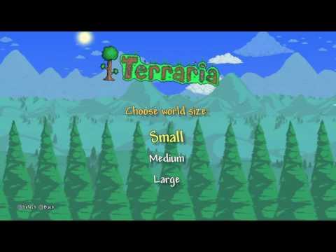 [Terraria]Online)[PS4]