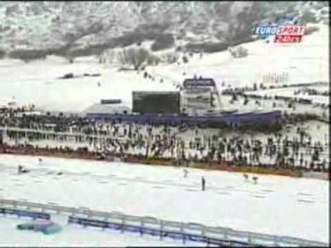 2002 OWG SLC SP 1.5 km F TCHEPALOVA SACHENBACHER MOEN