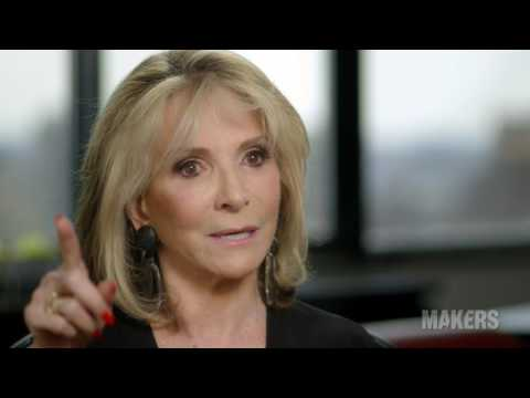 Experiencing Anti-Semitism - Sheila Nevins MAKERS Moment