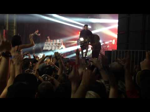 Machine Gun Kelly - Breaking News - Sokol - Omaha, NE