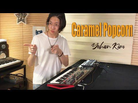 Caramel Popcorn - Composed by Yohan KIm