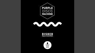 Dished (Male Stripper) (Radio Edit)
