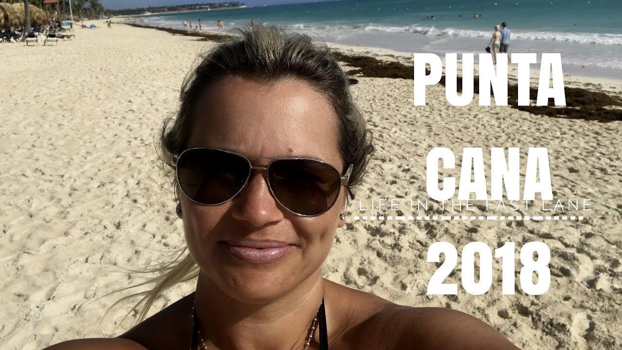 PUNTA CANA 2018 ,gran hotel PALLADIUM BÁVARO